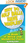 Why Do Golf Balls Have Dimples? A Boo...