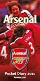Official Arsenal FC 2011 Diary 2011