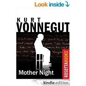 Mother Night (Kurt Vonnegut Series)