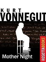 Mother Night (Kurt Vonnegut Series)