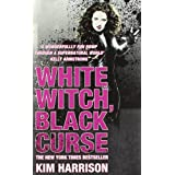 White Witch, Black Curse (Rachel Morgan 7)by Kim Harrison