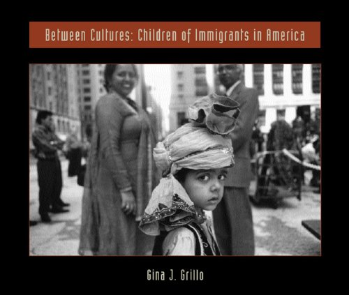Between Cultures: Children of Immigrants in America (Center Books on Chicago and Environs)
