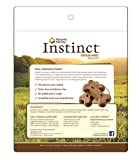 Natures Variety Instinct Grain-Free Biscuits with Duck Meal & Sweet Potato Dog Treats, 20 oz. Bag