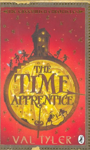The Time Apprentice (Greenwich Chronicles)