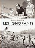 Les ignorants : Récit d'une initiation croisée