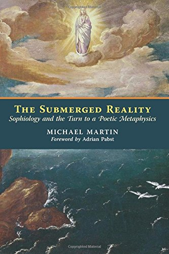 Sophiology - Submerged Reality