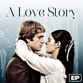 love story cancion: