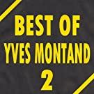 Best of Yves Montand