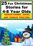 25 Fun Christmas Stories for 4-8 Year...