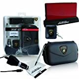 Atomic Accessories DS Lite Sport Set Lamborghini (Nintendo DS)