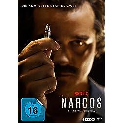 Narcos - Staffel 2