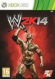 WWE 2K14 Xbox