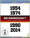 DVD & Blu-ray - Die Mannschaft - Der Film [Blu-ray]