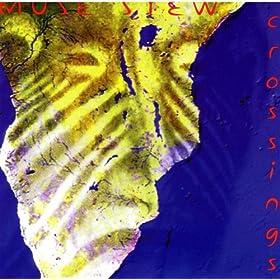 Album Crossings by Scott Samenfeld