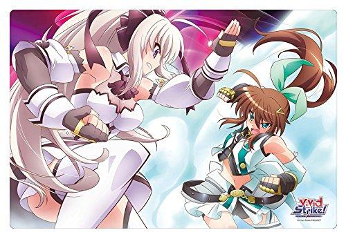 ブシロード ラバーマットコレクション Vol.71 『ViVid Strike!』