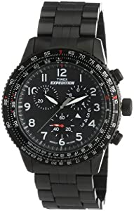 Timex T49825 Mens Expedition Military Chronograph Watch