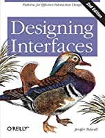 Designing Interfaces 2e