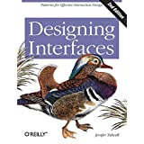 Designing Interfacesby Jenifer Tidwell