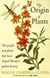 img - for The Origin Of Plants book / textbook / text book