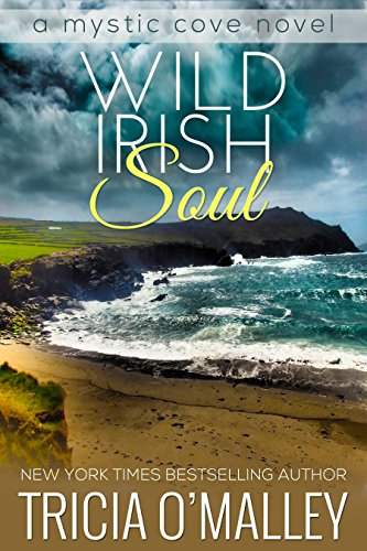Wild Irish Soul (The Mystic Cove Series Book 3)