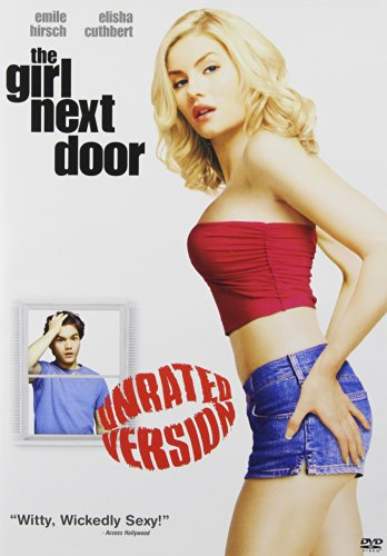 Cover art for  The Girl Next Door (Unrated Version)