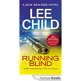 Running Blind (Jack Reacher, No. 4)