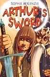 Arthur's Sword (White Wolves: Myths and Legends)