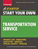 Start Your Own Transportation Service (Startup)