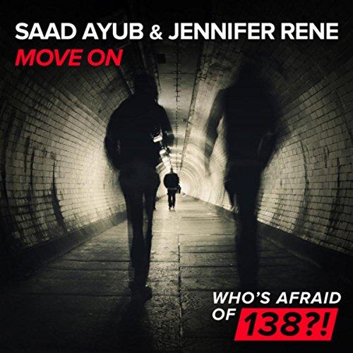 Saad Ayub Jennifer Rene