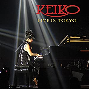 Live in Tokyo (Includes DVD)