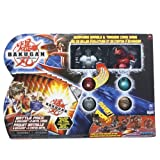 Bakugan Battle Pack (Styles and Colors May Vary)