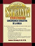 img - for Nueva Concordancia Strong Exhaustiva book / textbook / text book