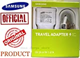 #10: Original Samsung 9Volt 2.0Amp Travel Adapter EP-TA20IWEUGIN with 3