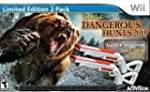 Cabela's Dangerous Hunts 2013 with 2...