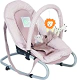 Fillikid Funny Baby Bouncer Beige