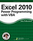 Excel 2010 Power Programming with VBA (Mr. Spreadsheet