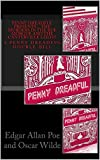 img - for Penny Dreadful Presents ... The Murders in the Rue Morgue and The Canterville Ghost (Illustrated): A Penny Dreadful Double Bill (Penny Dreadful Double Bills Book 2) book / textbook / text book
