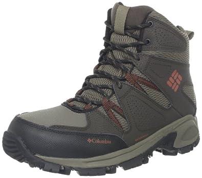 Columbia Men's Liftop II Snow Boot | Amazon.com