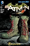 img - for Batman (2011- ) #18 book / textbook / text book