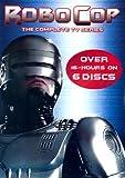 echange, troc Robocop - the Complete TV Series [Import anglais]