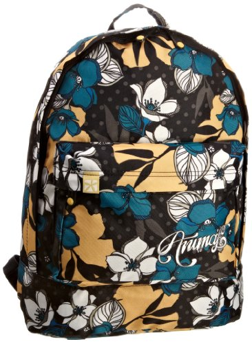 Animal Multicolour Baxal Backpack