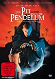 The Pit And The Pendulum (1991) UNCUT OOP