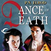 Dance of Death: Jonathan Barrett, Gentleman Vampire, Book 4 | [P. N. Elrod]
