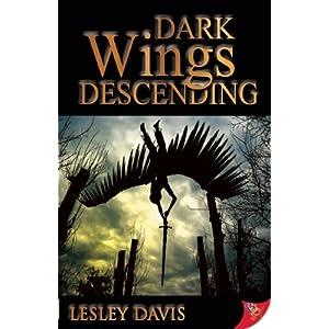 Dark Wings Descending - Lesley Davis