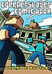 Kid's Comic: The EPIC Battle (Part 3)...