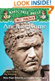 Magic Tree House Fact Tracker #14: Ancient Rome and Pompeii: A Nonfiction Companion to Magic Tree House #13: Vacation Under the Volcano