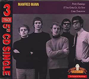manfred mann singles in the sixties Rosenheim