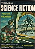 Thrilling Science Fiction (Spring 1971 No. 19)
