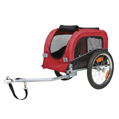 Trixie Bicycle Trailer, Small, 38 x 37 x 58 cm