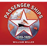 Great Passenger Ships 1910 -1920